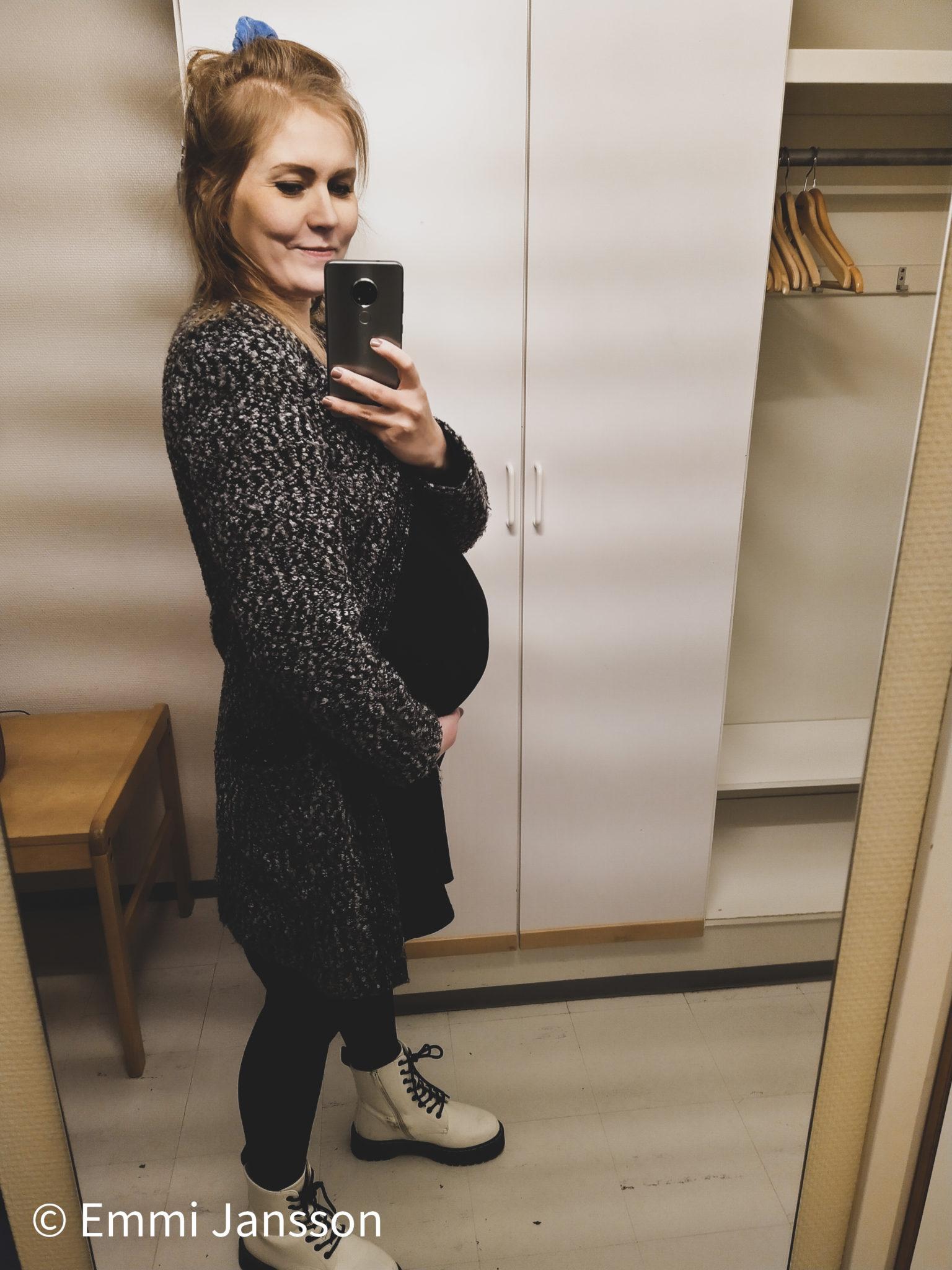raskaus